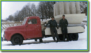 Bartholomew Heating & Cooling has served Portage and surrounding areas for over 55 years